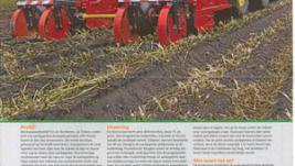 Landbouwmechanisatie november 2012